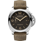 沛纳海 panerai LUMINOR MARINA 1950 3 DAYS AUTOMATIC ACCIAIO Pam00608 - Noob完美版